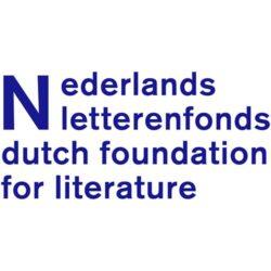 Nederlands Letteren Fonds