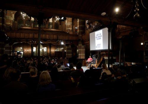 Boek & Meester gaat verder als Guiding Voices